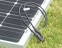 PV Solar Panel Connectors