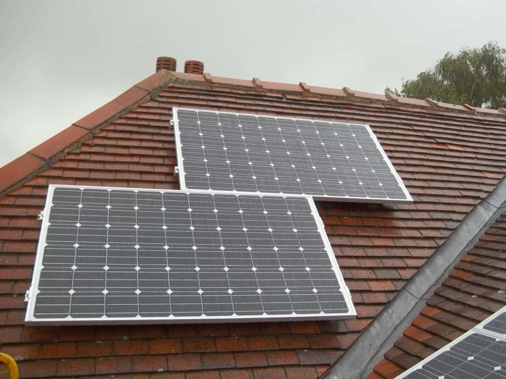 Solar Panels Wakefield South