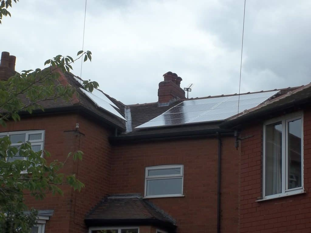 Solar Panels Wakefield West