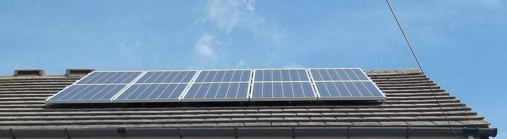 10 Solar Panels in Wakefield