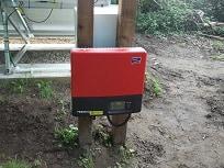 Solar PV Inverter York