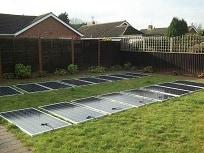 Solar Panels Ready
