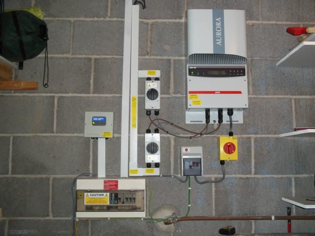 Solar Inverter South Leeds