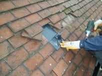 Solar Limpet Installation Horbury